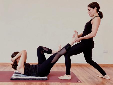 Hacia una Práctica Consciente: Compasión en la Práctica de Yoga
