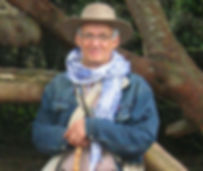 tobacco shaman don florentino