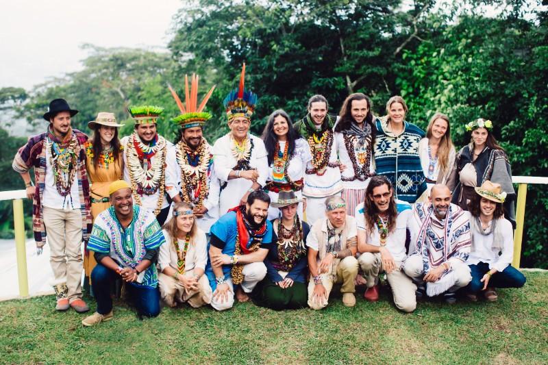 Finca Ambiwasi Crew
