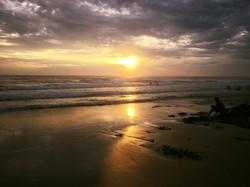 Ostional Beach