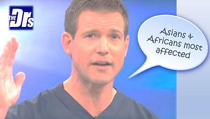 FB AD -Glaucoma- the doctors-lions medic