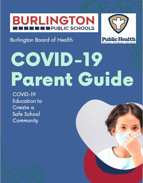 Burlington Public Schools COVID-19 Parent Guide