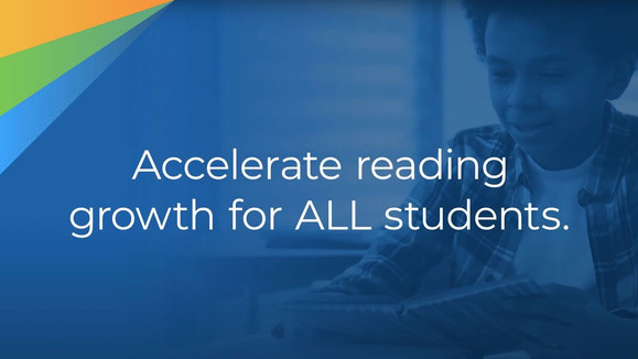 Rapidly Accelerate Reading Growth With Reading Plus