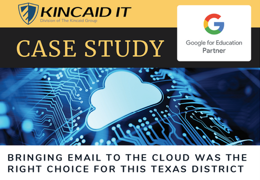 Kincaid IT Case Study