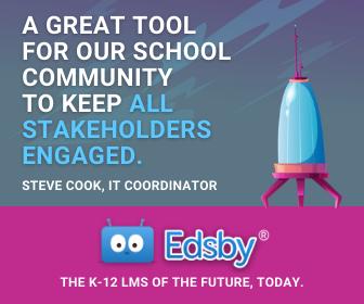 Edsby Web Banner Ads