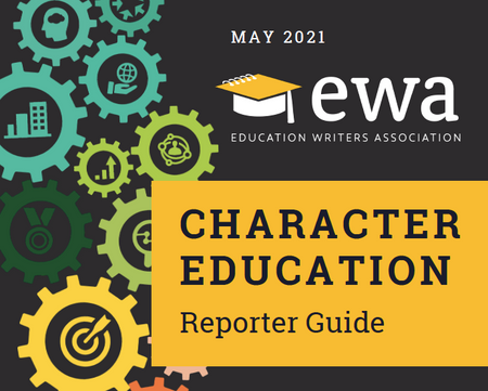 Character Education Reporter Guide