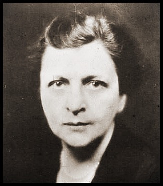 Figures You Should Know: Frances Perkins