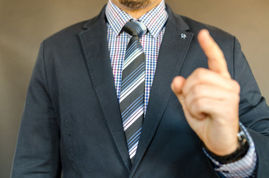 7 Types of Workplace Bullies: The Micro-Manager