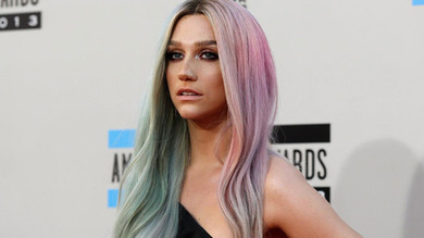 """You'll Find a Rainbow"": How Kesha's Legal Battle Proves Survivors Can Overcome"