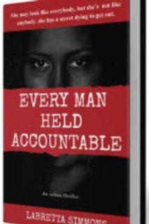 Every Man Held Accountable