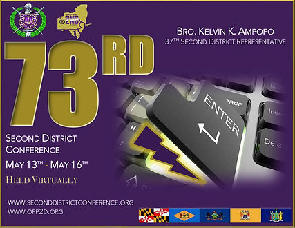73RD 2ND DISTRICT CONFERENCE  2- 2021102