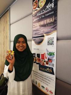 Malaysia love curry