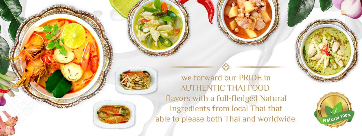 TOP THAI FOOD