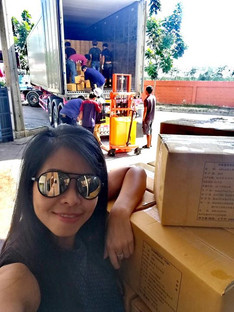 Thai Mornthong Durian in Cartonsss