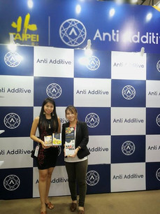 THAIFEX Antiadditives