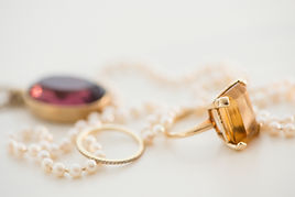 Antique jóias