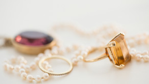 Chances are, you're wearing someone else's jewellery