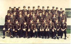 Mannschaftsfoto 1984