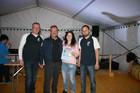 Das 35. Maibaumkraxln in Schiessdorf ist Geschichte