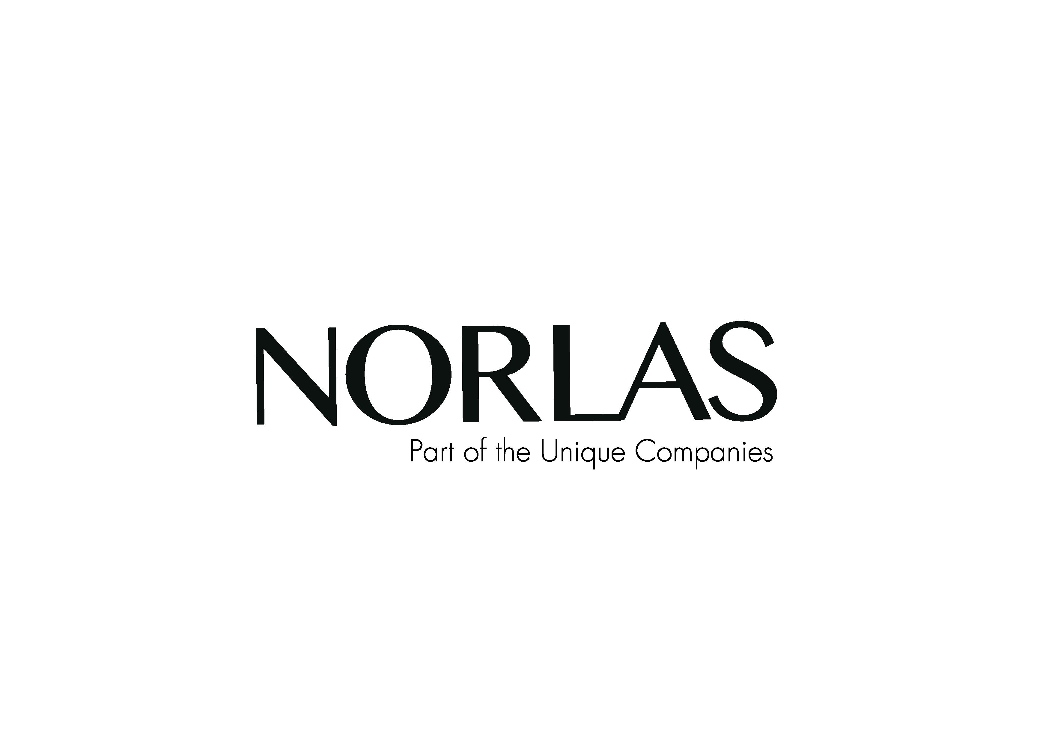Norlas logo