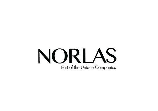 Norlas Logo suunnittelu
