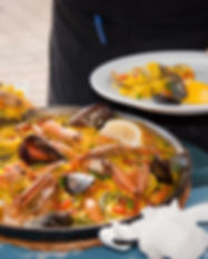 Monthly events at Spanish Restaurants in