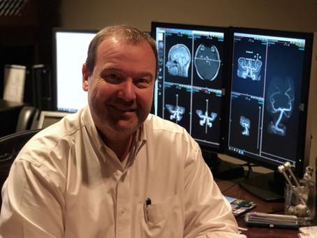 New Procedure Brings Relief from Migraines