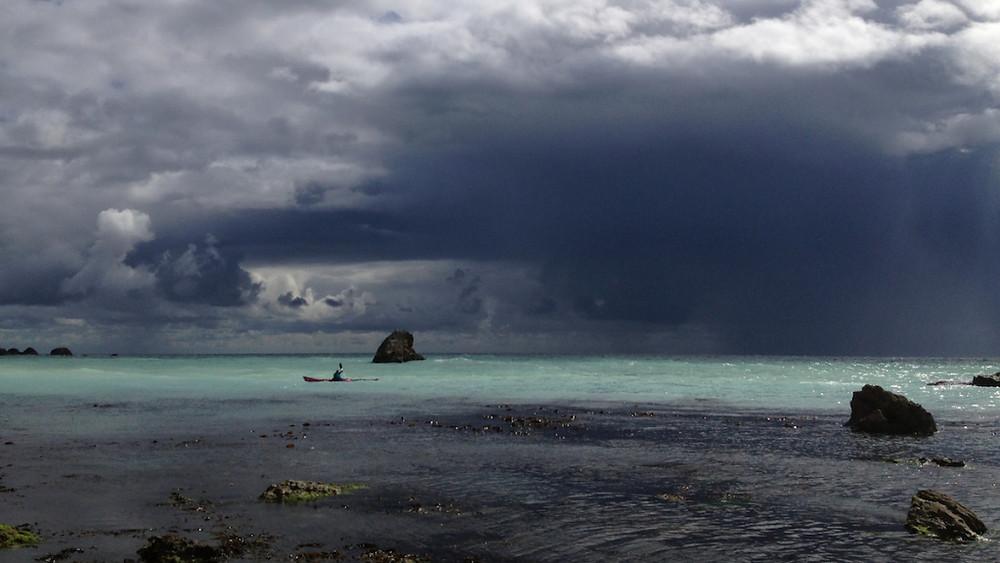 dorset coast 7