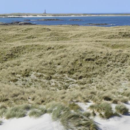 The Monach Isles