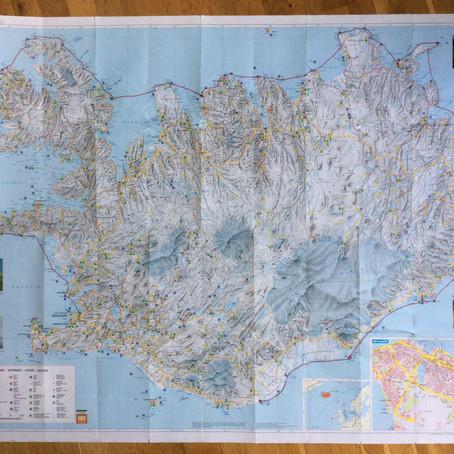 Iceland – Summaryof the expedition