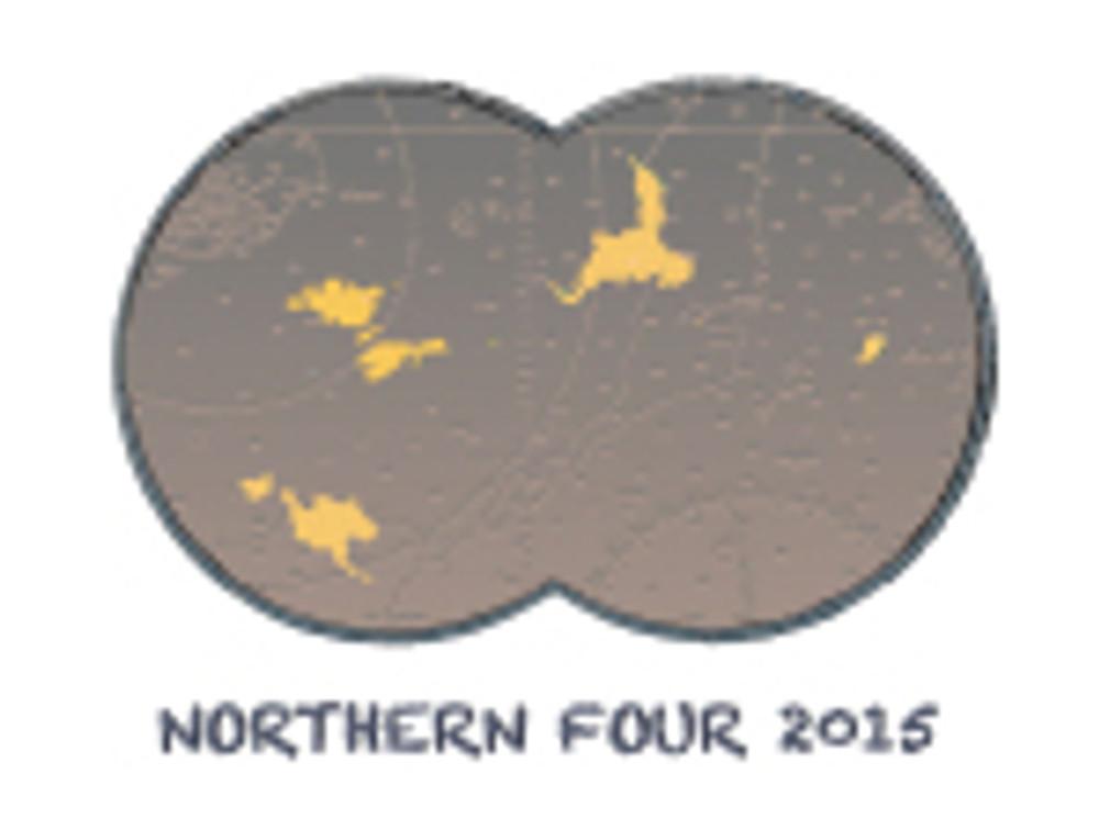 Logo NORTHERN FOUR