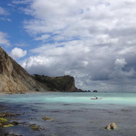 Turquoise Dorset