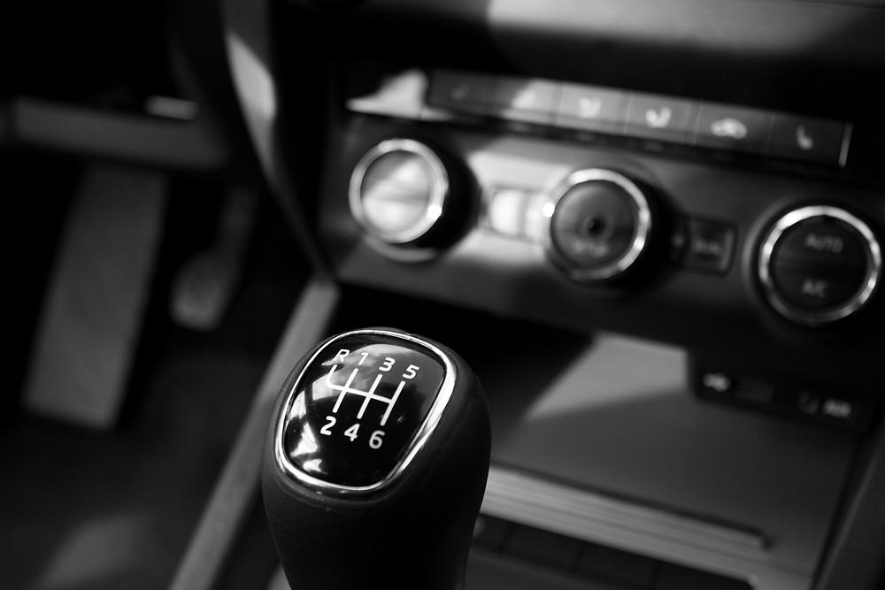 black-and-white-car-interior-gear-89693