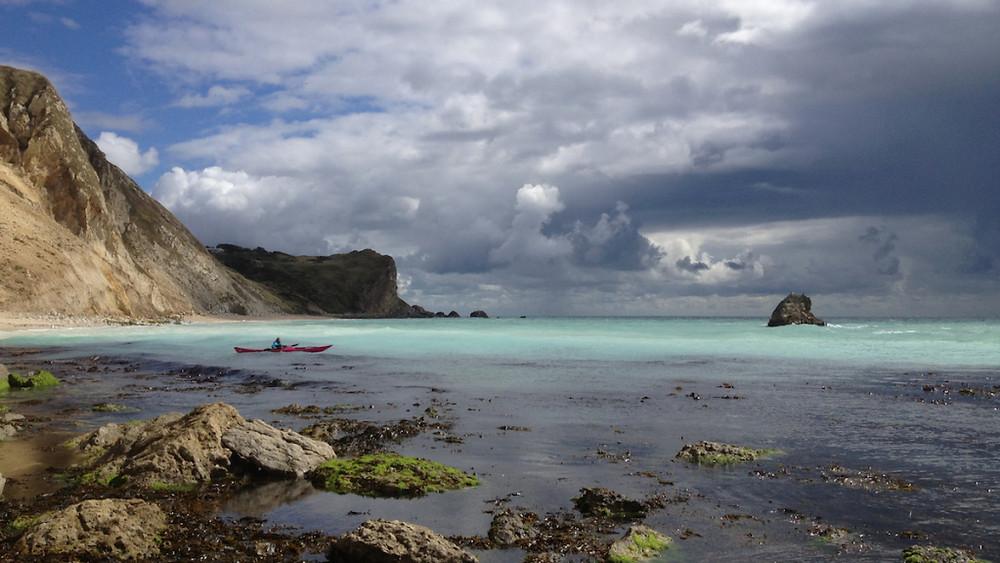 dorset coast 5