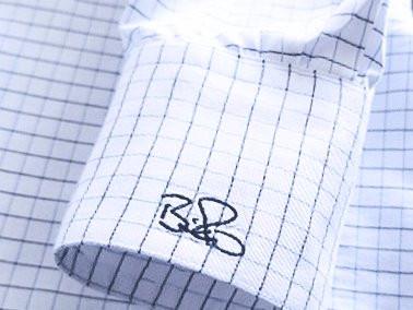 Monogram Signature