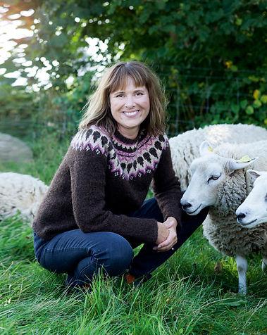 Lena Munk Consult fårehyrdning