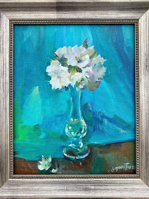 Flowers, Still Life