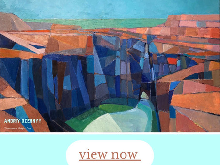 Online Exhibition @ The Green Gallery