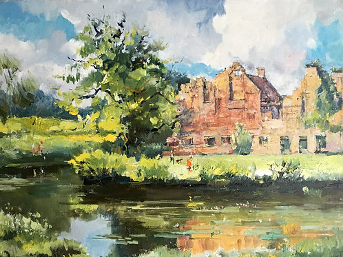 Scotney Castle, Tumbrigde Wells