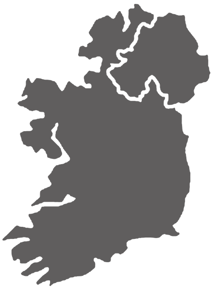 Gray Map of Ireland.png
