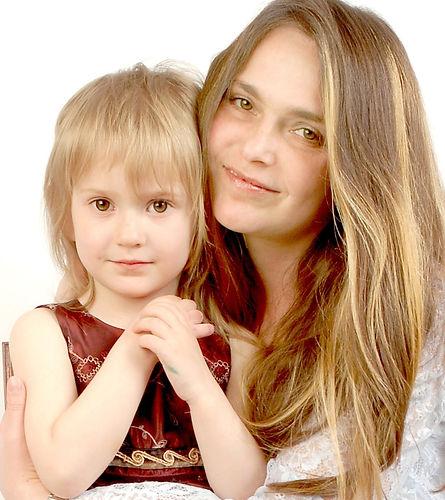 Photo of Tetyana Tsaryk
