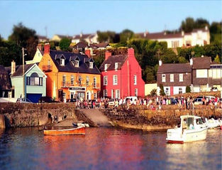 Kinsale Bulman Photo