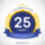 happy-25th-anniversary-background-flat-s
