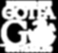 Gotta Go Logo March 2020 GG WHITE LOGO N