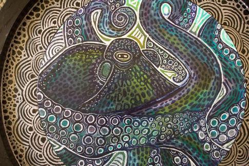 Octopus Song