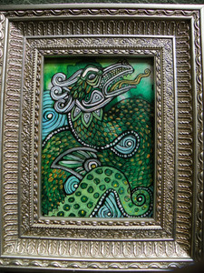 Green Sea Dragon