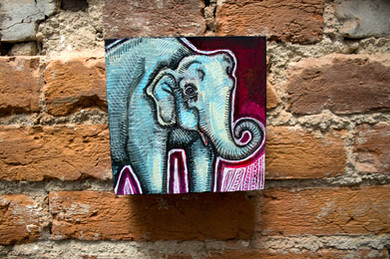 ArtLove Crate #16 by Lynnette Shelley