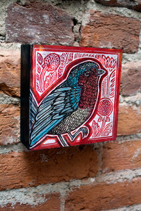 ArtLove Crate #2 by Lynnette Shelley
