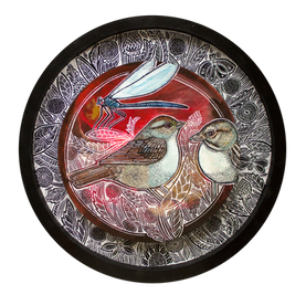 Sparrow Song by Lynnette Shelley