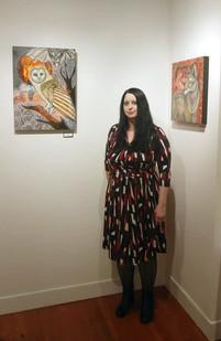 Chestnut Hill Gallery, Philadelphia